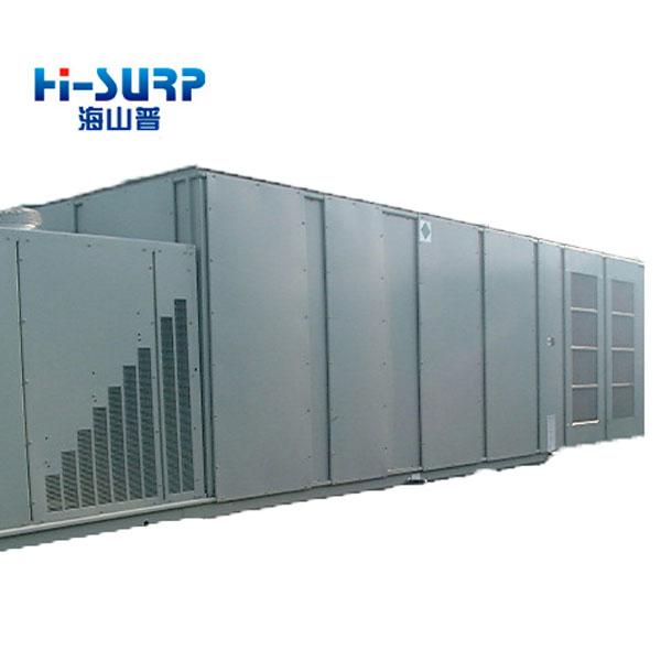 河南工业制冷空调生产
