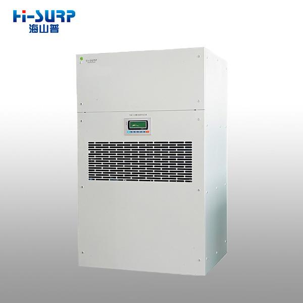 工业空调种类