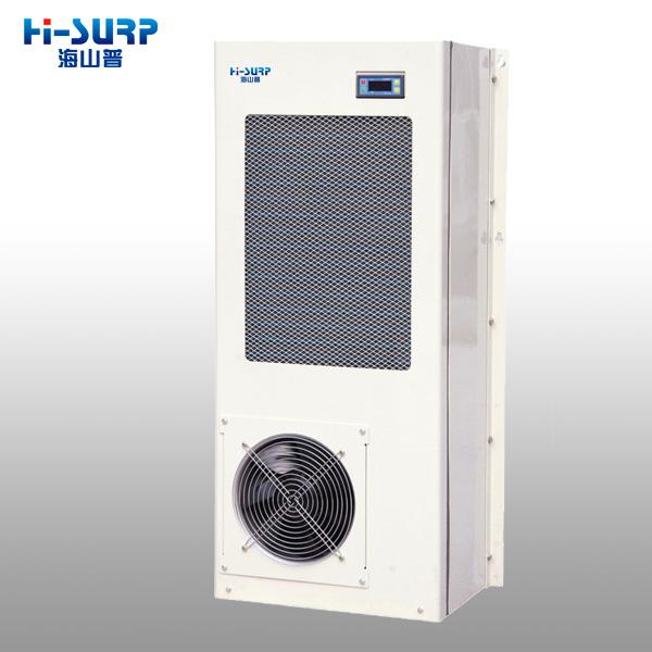 工业空调性能