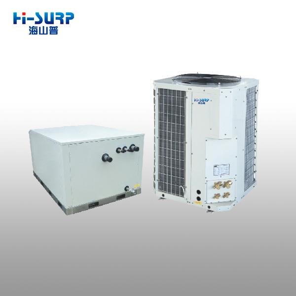 工业空调功能