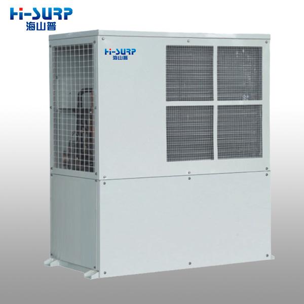 高温空调性能