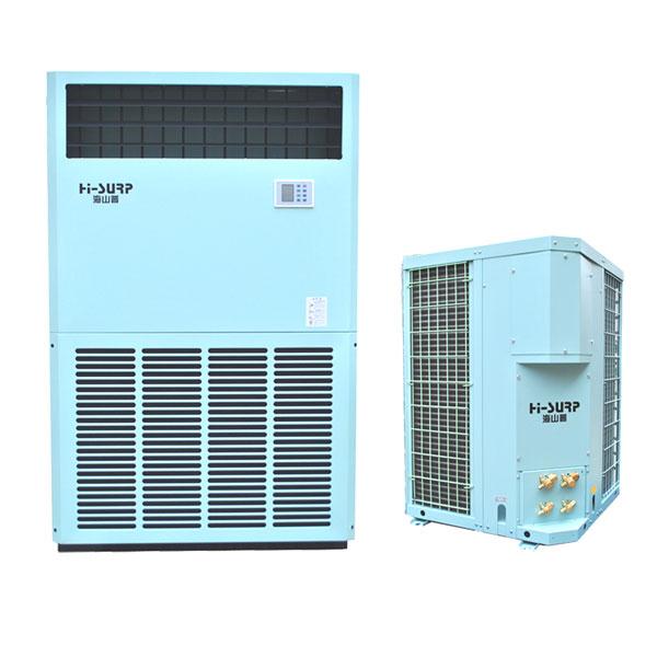 防腐空调性能
