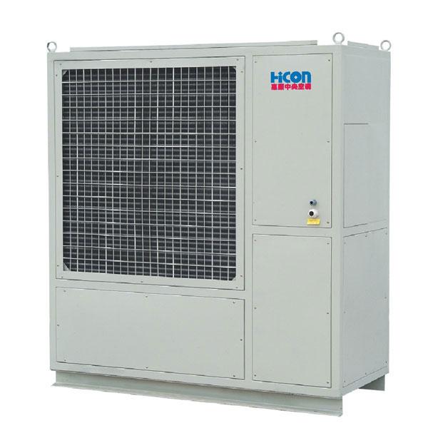 电解铝空调性能