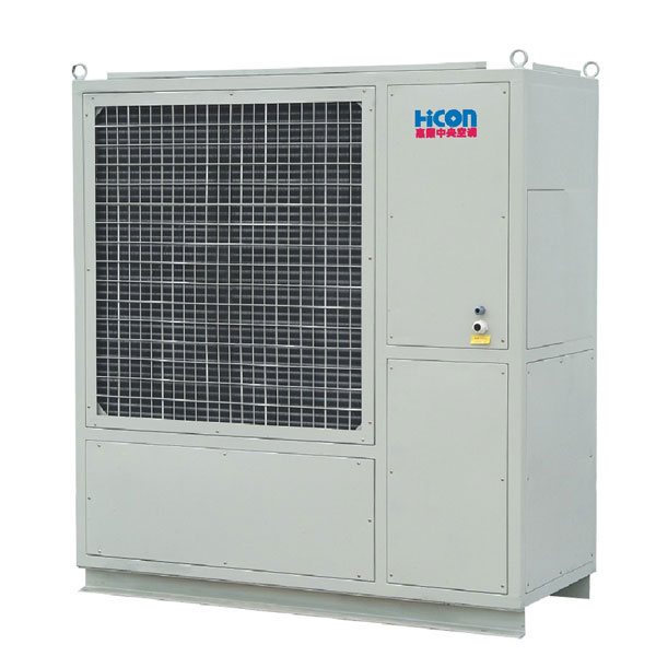 小型电解铝空调