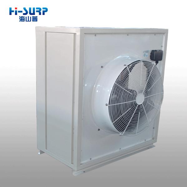 集装箱空调性能