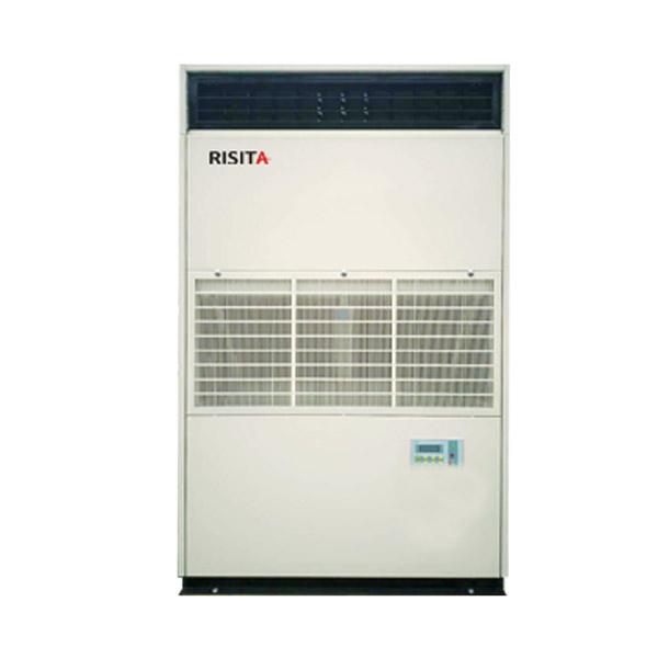工業水冷柜機