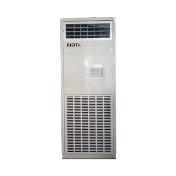 工业风冷柜机