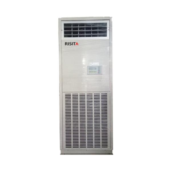工業風冷柜機