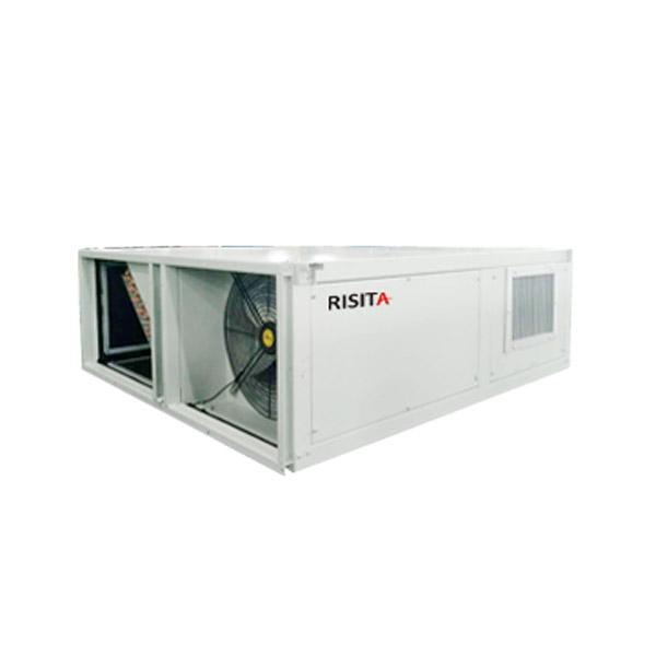 集裝箱空調性能
