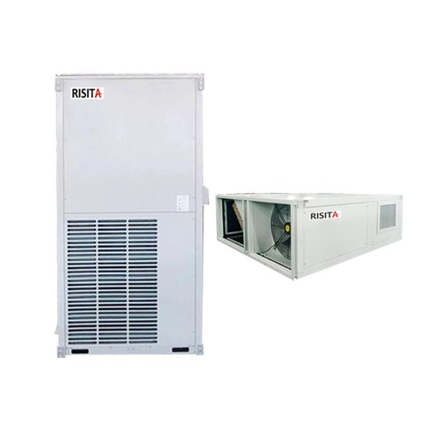 集裝箱專用空調性能