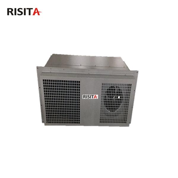 分体柜式集装箱空调性能