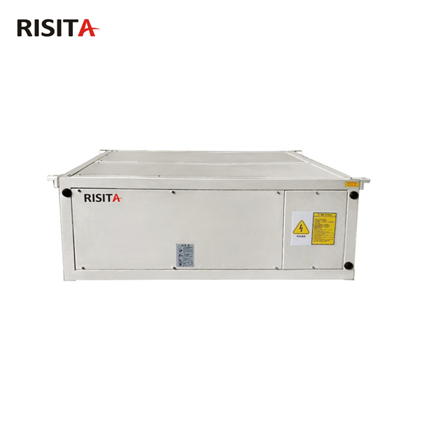 分体柜式集装箱空调功能