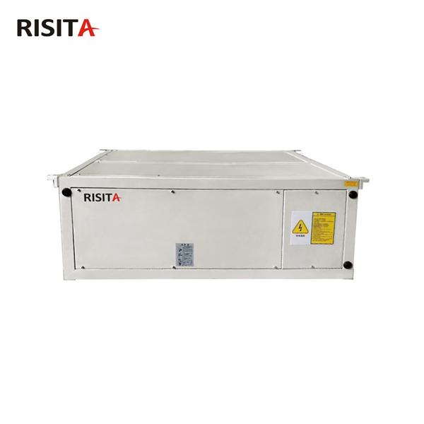 分體柜式集裝箱空調功能