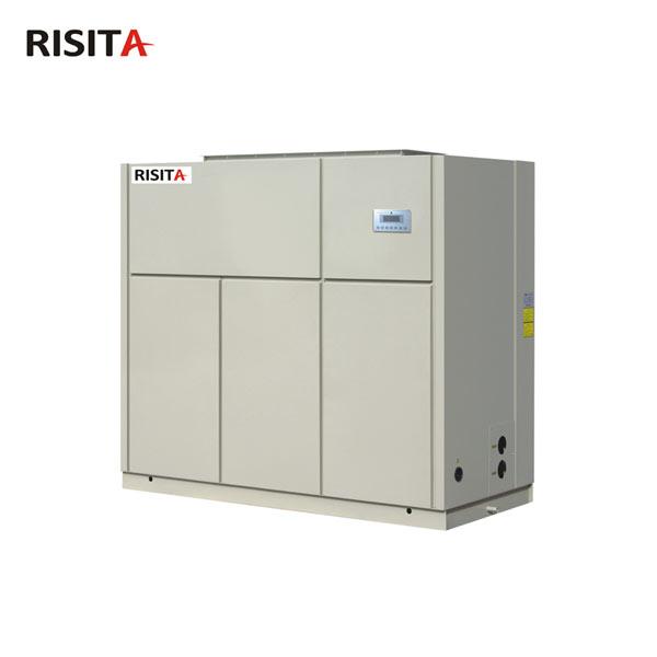 小型水冷柜機