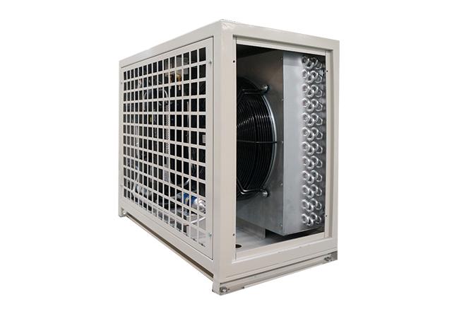 特种高温空调商家