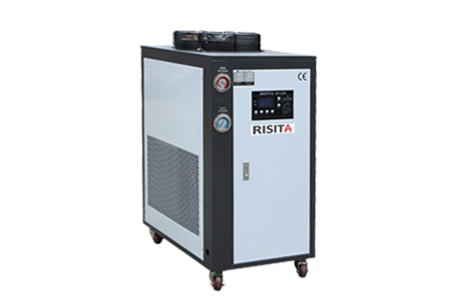 工業冷水機組價格