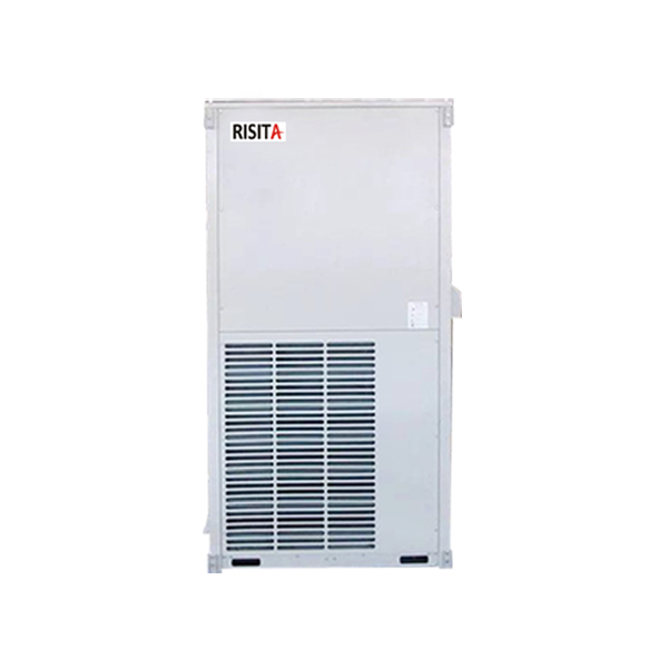 特种分体柜式集装箱空调