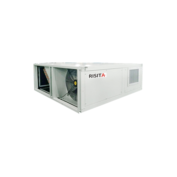 分體柜式集裝箱空調設備??