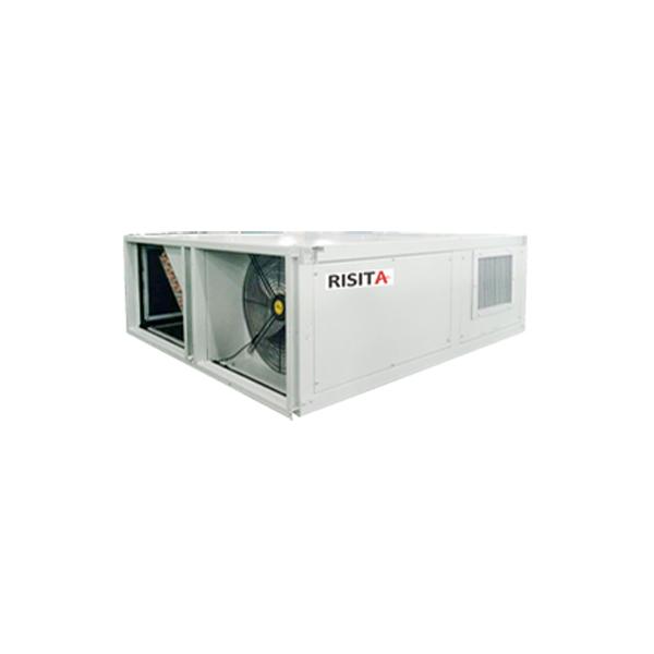 分体柜式集装箱空调设备