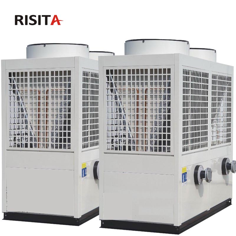 锐劲特防腐型模块式风冷热泵机组