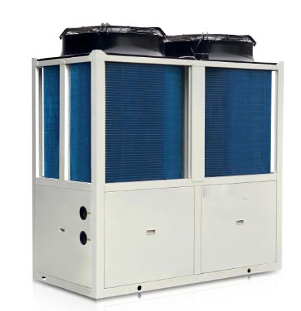 銳勁特防腐型模塊式風冷熱泵機組