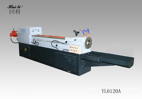 YL6120A卧式机床