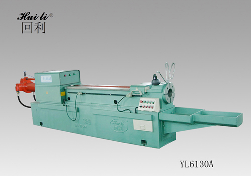YL6130A卧式机床