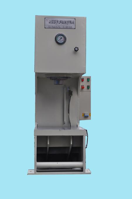 1-YA1-500压力机