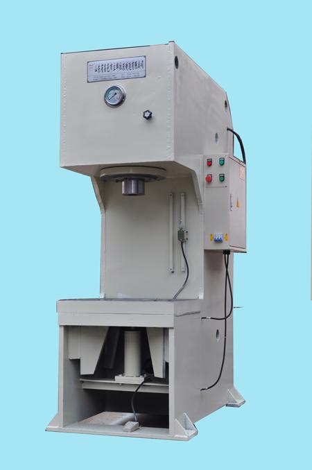 3-AY41-100压力机
