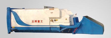 YDLZ17/30A垃圾压缩中转站