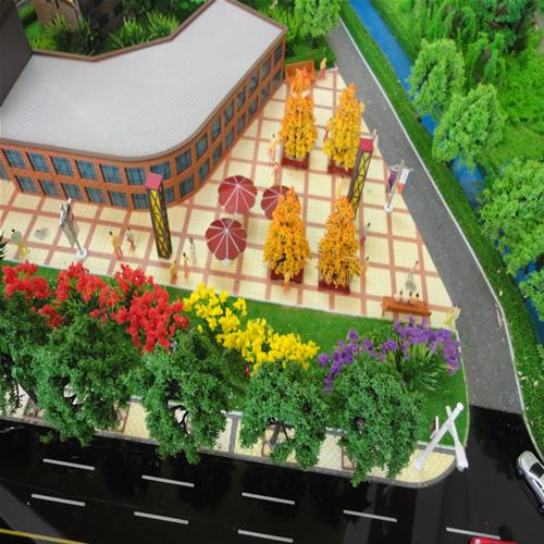 河北建筑模型