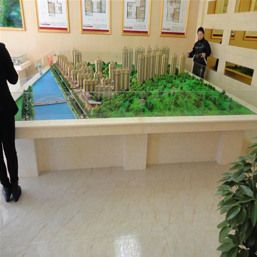河北建筑模型公司哪家好