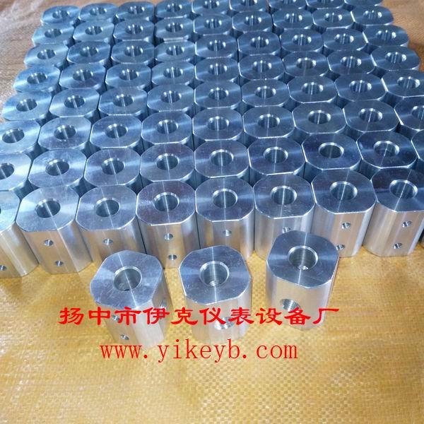 铝合金机加工件