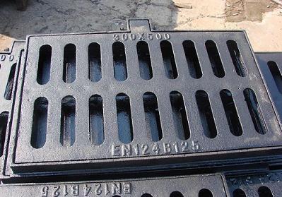 排水篦子厂家