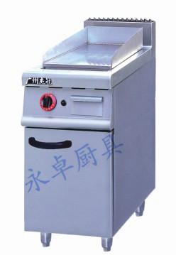 立式燃气/电热扒炉连柜座 GH-976/EH-876Z