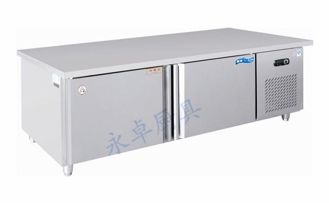 平冷工作台(冰堡)