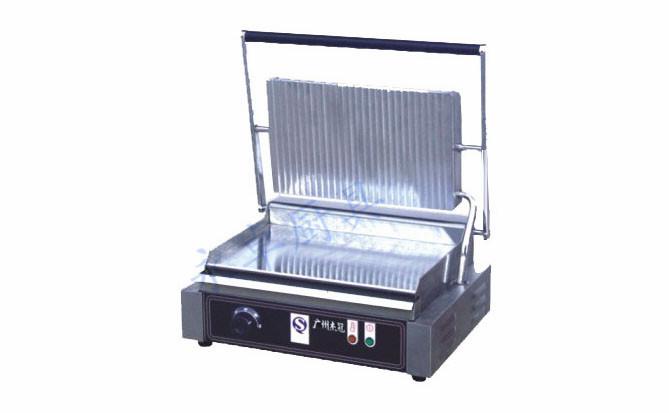 电热压板扒炉 EG-815