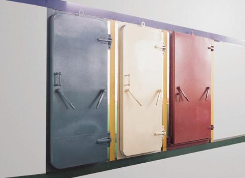 钢质[必威网址给一个登录]密闭门