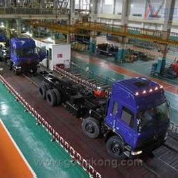 变频器生产线维修改造厂