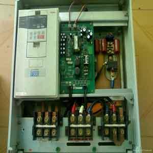 云南变频器维修价格