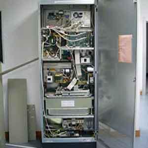 云南变频器维修技术