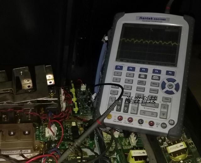 云南变频器维修公司
