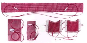 红外线高温陶瓷加热器
