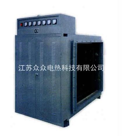 涂装电加热器