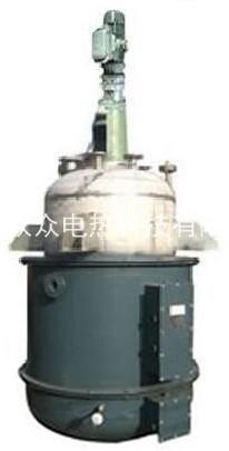 远红外电阻带反应釜加热器