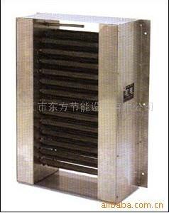 风道式中央空调辅助电加热器