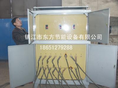 低压电源开关箱