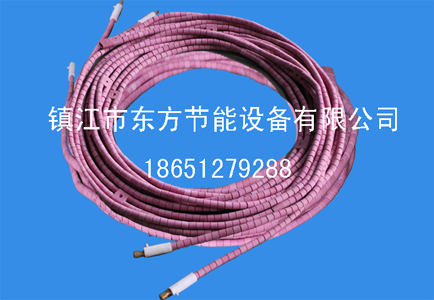 绳型加热器