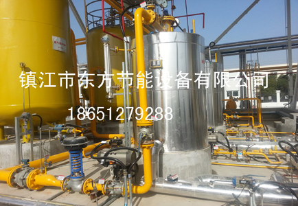 液氨蒸发器