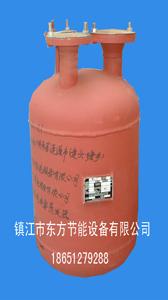 蒸汽液氨蒸发器